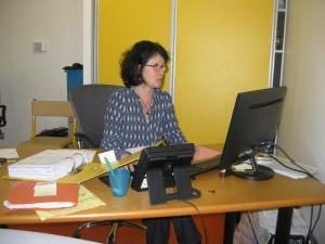 Marie-Paule comptable